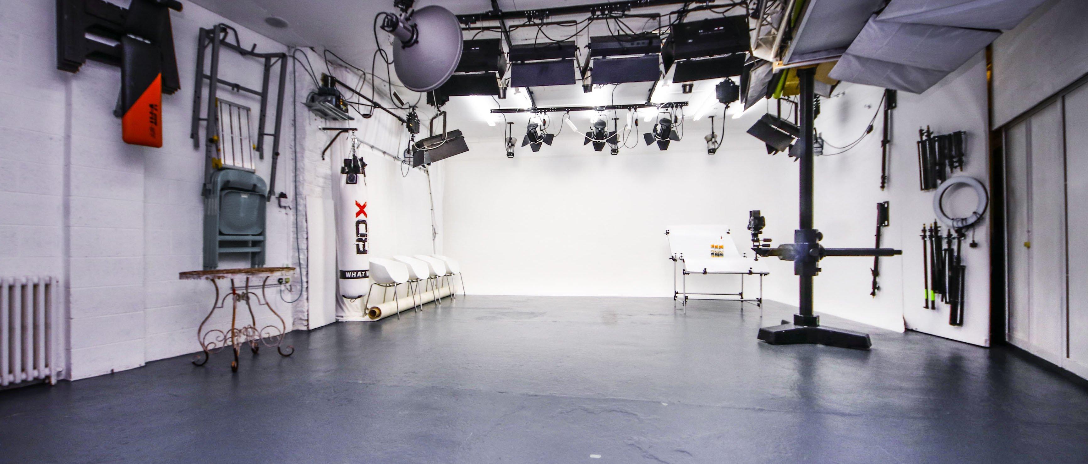 big brown doors studio hire in leeds