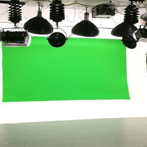 Interior Design Services - Film studio